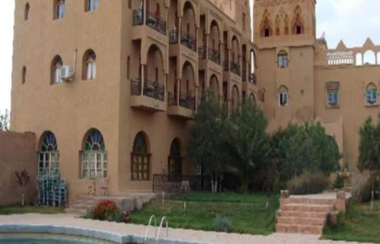 Kasbah Asmaa - Hotel - 7