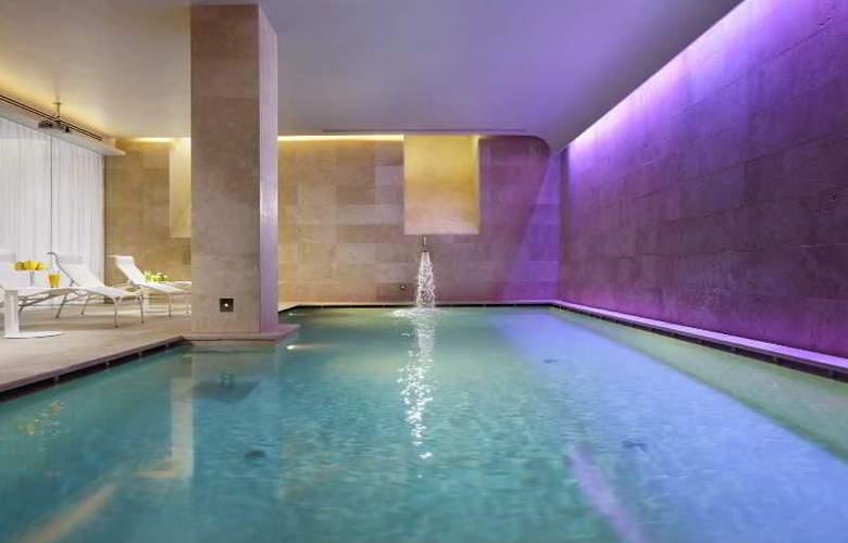 Palazzo Montemartini - Pool - 6