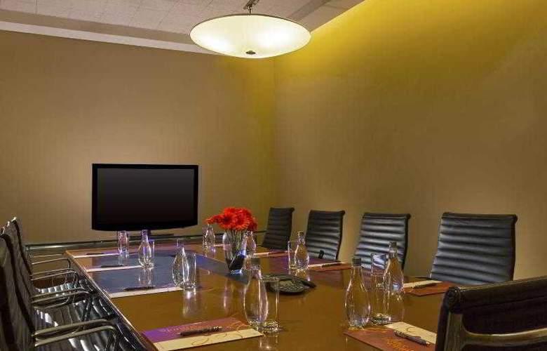 Sheraton Miramar Hotel & Convention Center - Hotel - 21