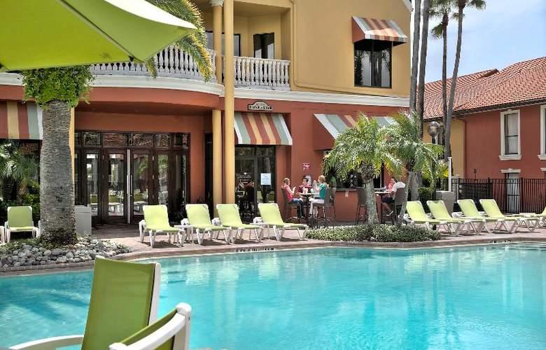 Legacy Vacation Club Lake Buena Vista - Restaurant - 24