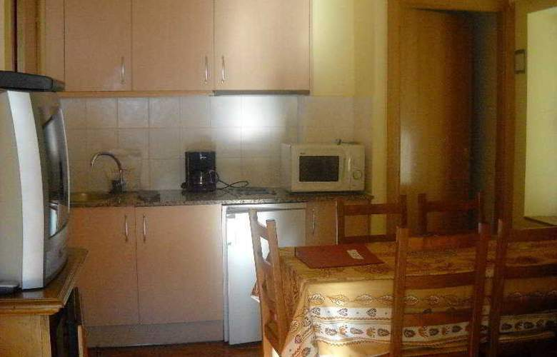 Aparthotel Llempo - Room - 5