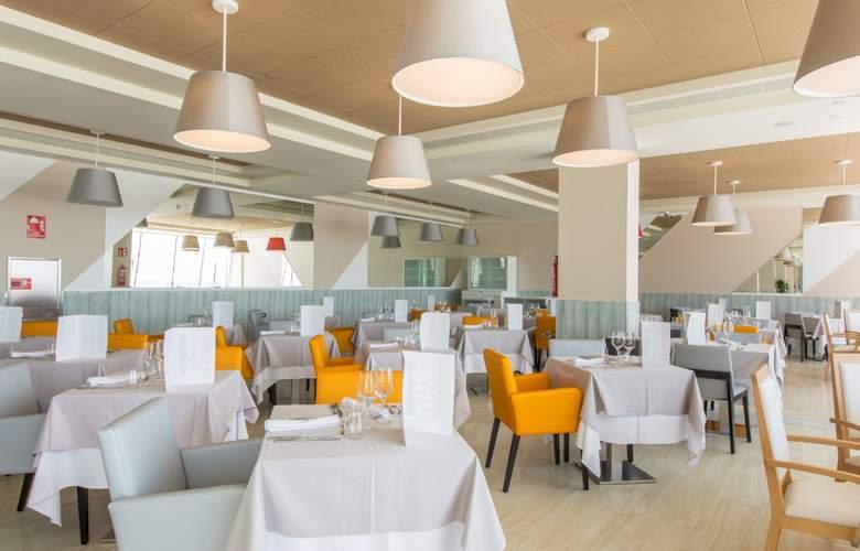 Grand Luxor - Restaurant - 5