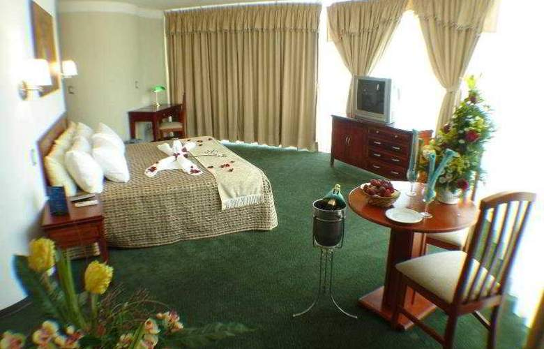 Enterprise Inn - Room - 4