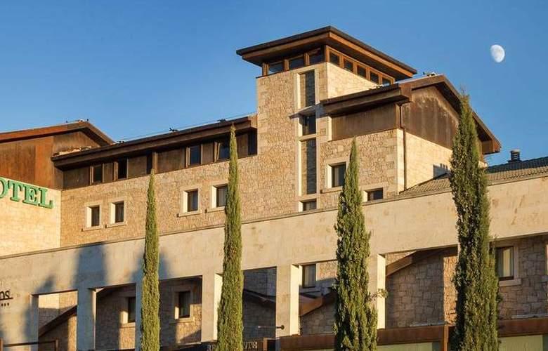 Hospedium Mirador de Gredos - Hotel - 0