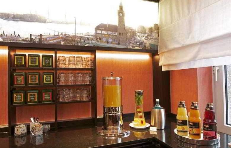 Best Western Raphael Altona - Hotel - 16