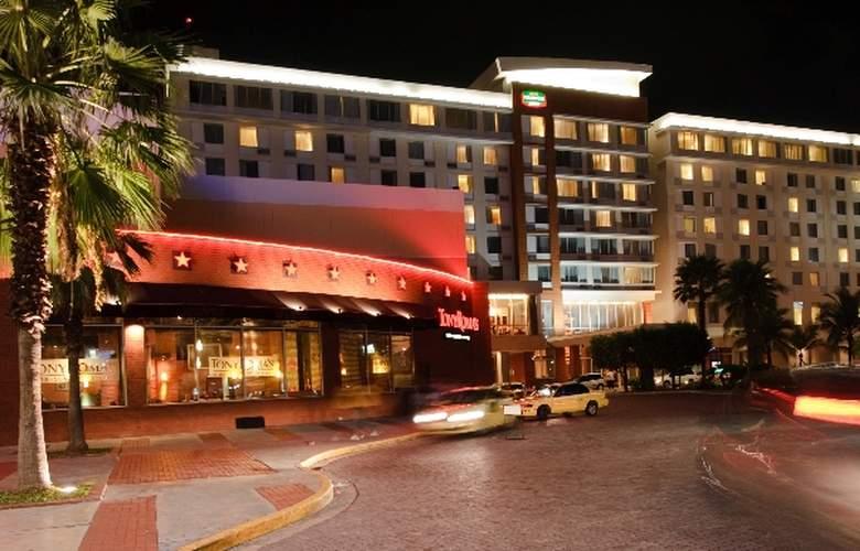 Courtyard Panama at Multiplaza Mall - General - 2