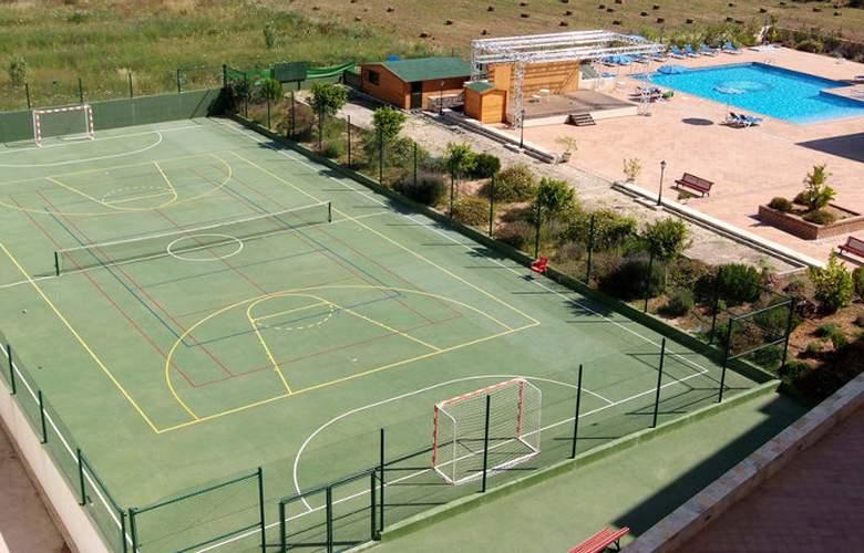 Invisa Hotel Es Pla - Sport - 16