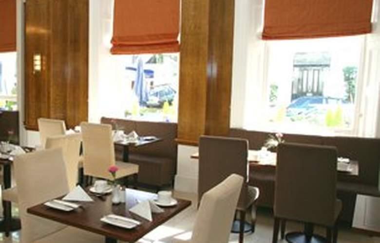 Park Grand London Lancaster Gate - Restaurant - 6