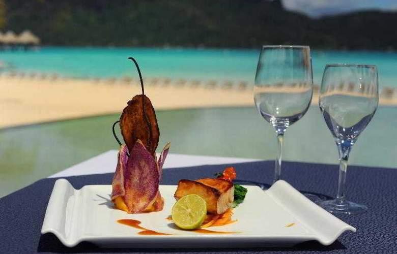Le Meridien Bora Bora - Hotel - 37