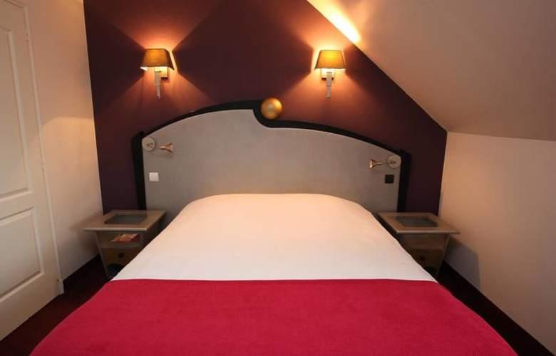 Le Grand Hotel - Room - 0