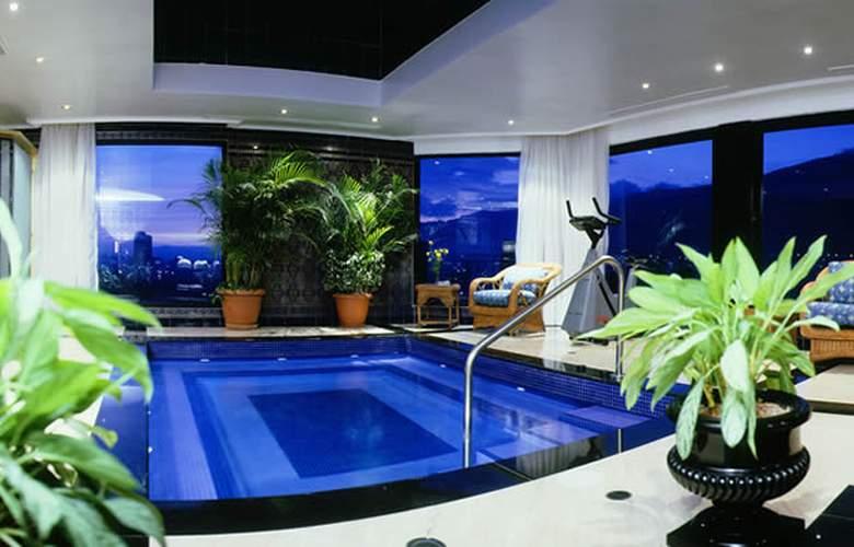 Gran Meliá Caracas - Room - 16