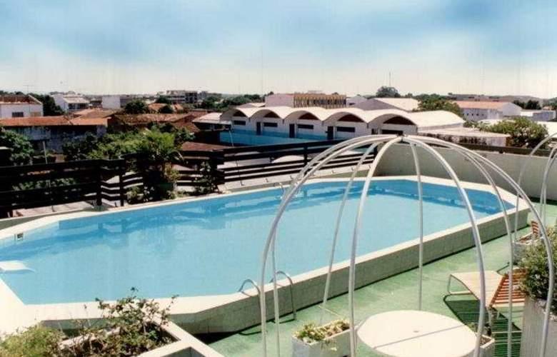Arenal - Pool - 5
