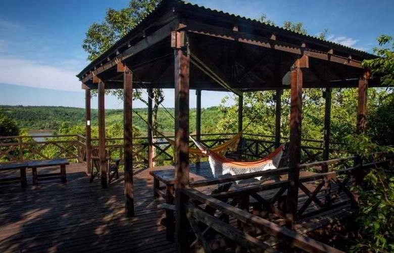 Don Puerto Bemberg Lodge - Terrace - 58