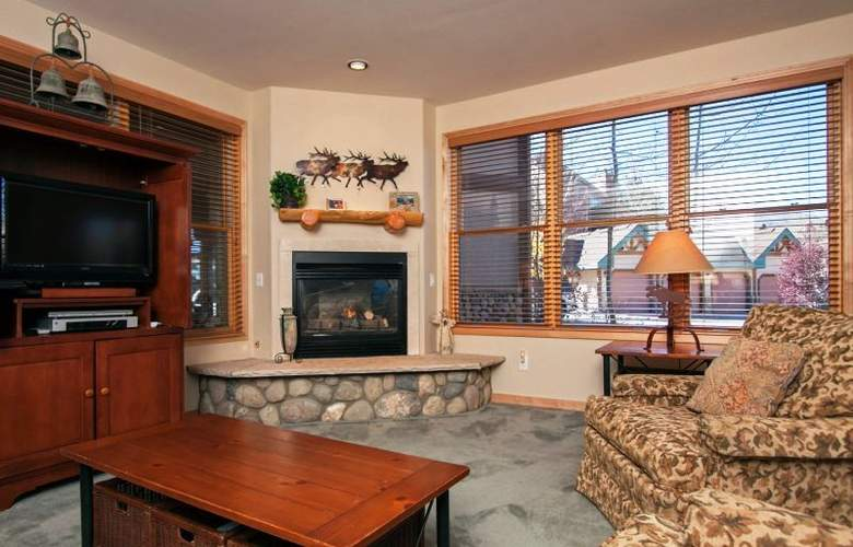 The Corral at Breckenridge by Great Western Lodgin - Room - 15