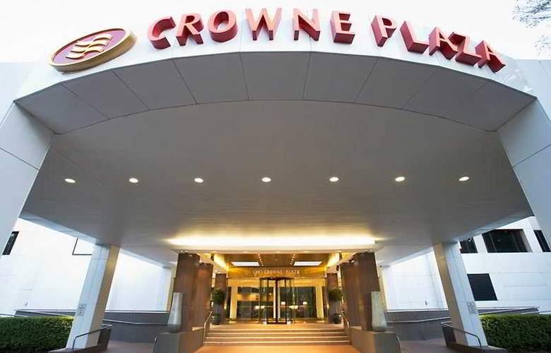 Crowne Plaza Canberra - Hotel - 0