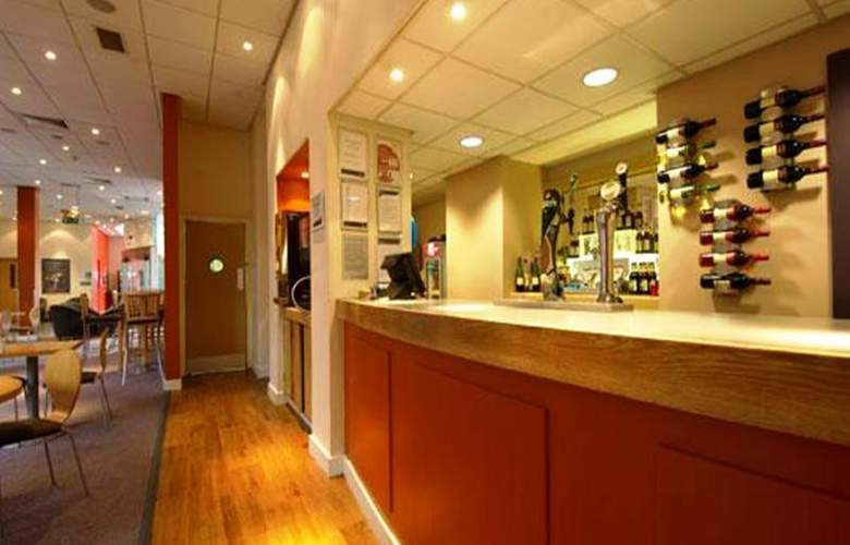 Travelodge Leeds Central - Hotel - 2