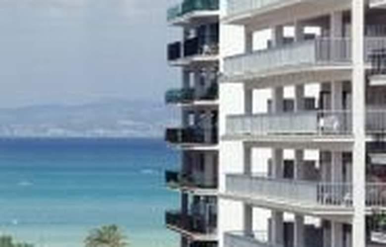 Blue Sea Mediodía - Hotel - 0