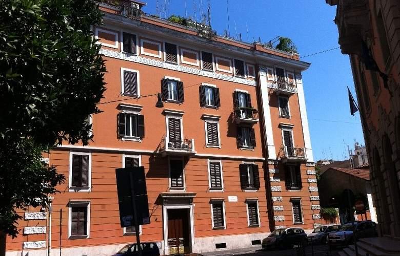 Villa Borghese Guest House - Hotel - 0