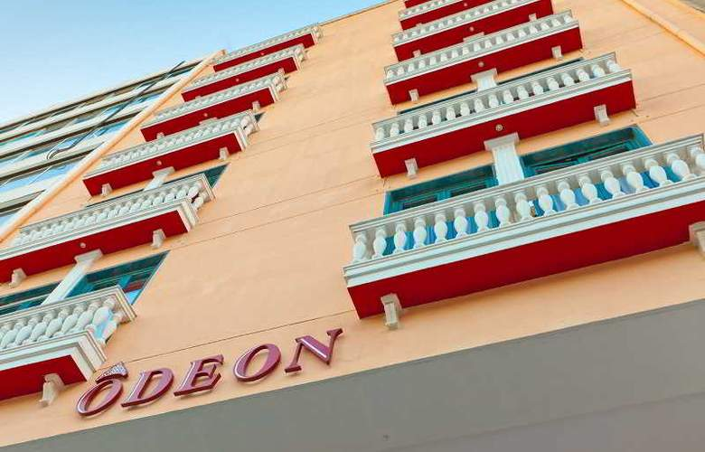 Odeon - Hotel - 2