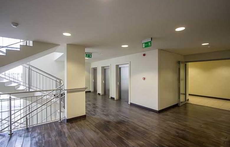 La Gioia Designers Lofts Luxury - Hotel - 3