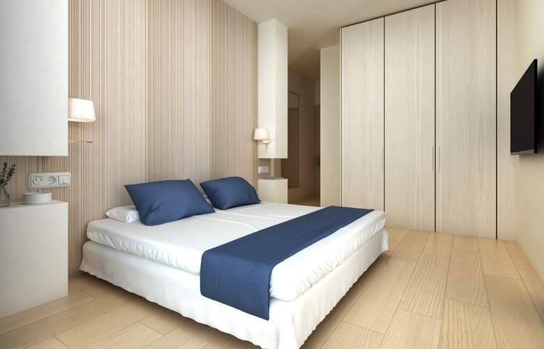 Rosamar - Room - 6