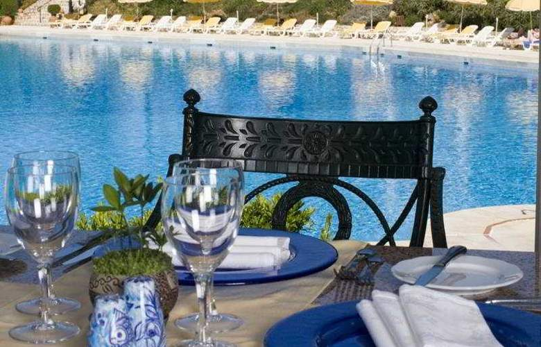 Le Meridien Penina Golf & Resort - Terrace - 9