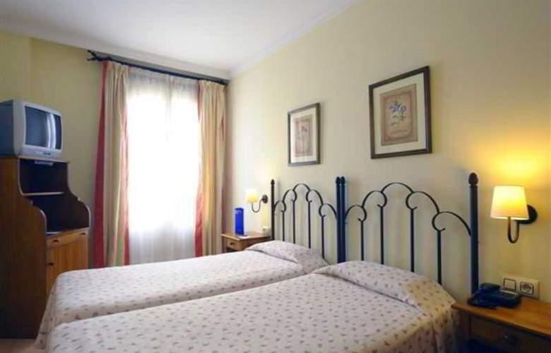 Tribuna Malagueña - Room - 7