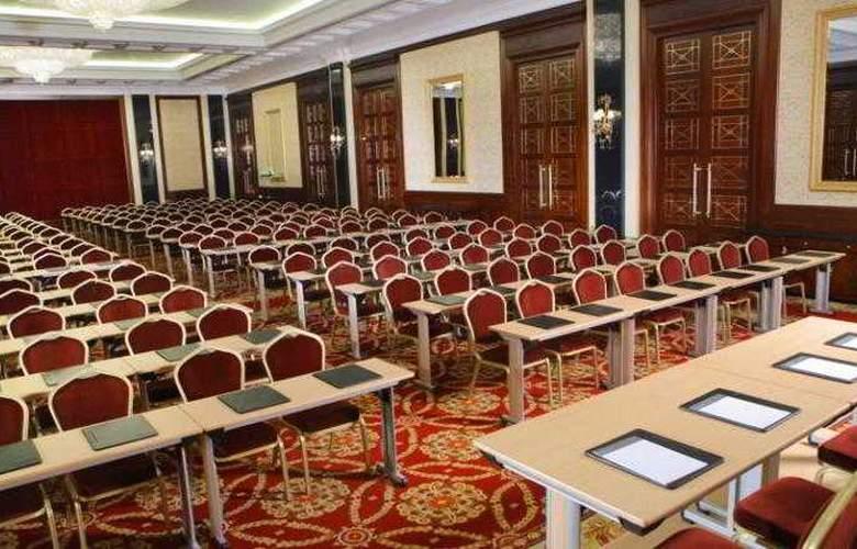 Intercontinental Kyiv - Conference - 5