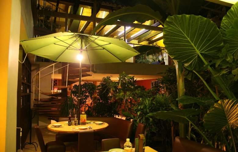 Jardines del Cerrillo - Terrace - 7