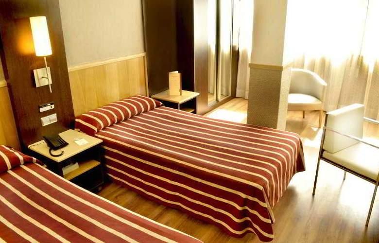 Catalonia Hispalis - Room - 4