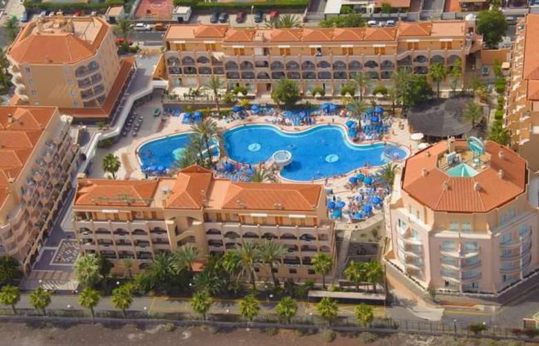 Mirador Maspalomas by Dunas - Hotel - 6