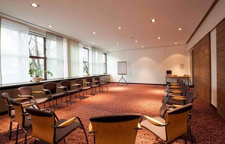 Mercure Orbis Munich - Conference - 49