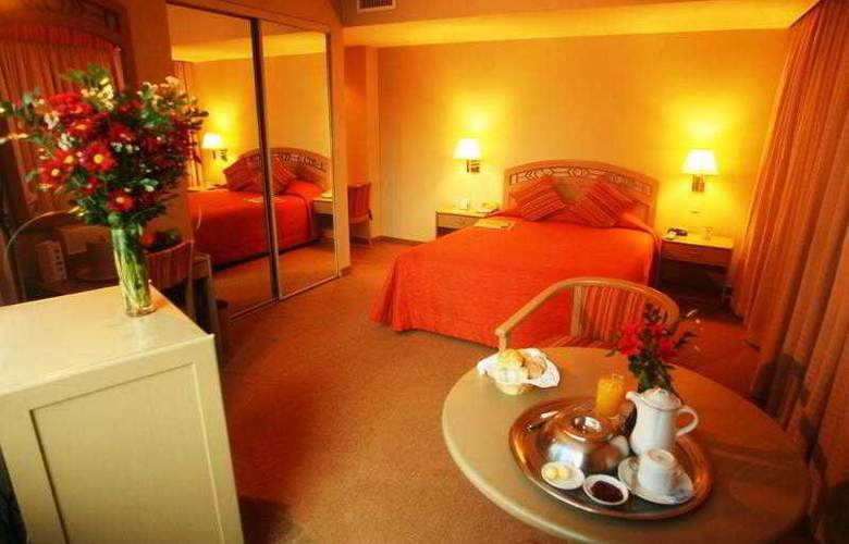 Del Pilar Miraflores Hotel - Room - 5