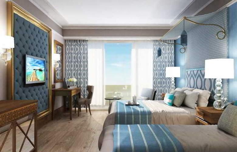 Dream World Aqua Hotel - Room - 3