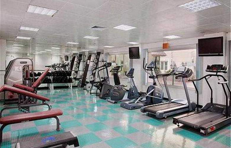 Holiday Inn Al Khobar - Sport - 10