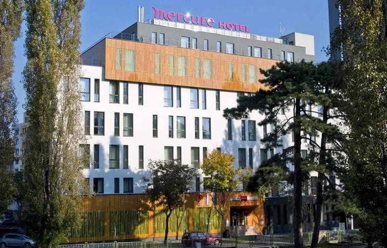 Mercure Bratislava Centrum - Hotel - 25