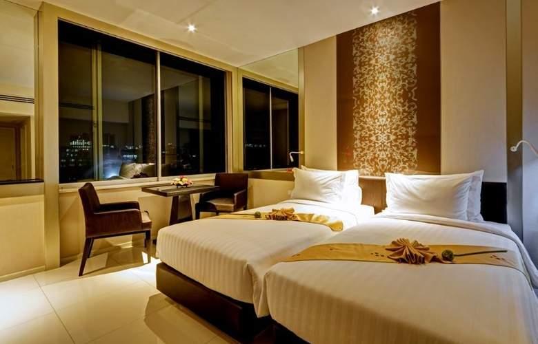 Mandarin - Room - 3