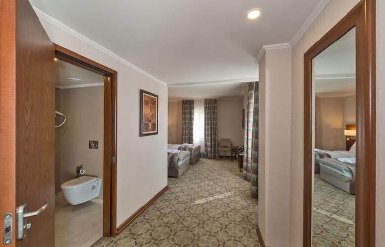 Bekdas Hotel Deluxe - Room - 33