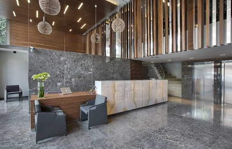 Arcadia Blue Istanbul Hotel - General - 9