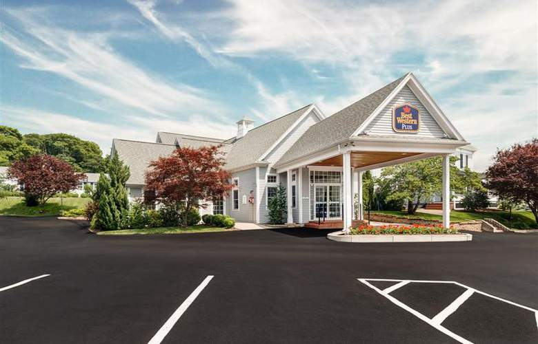 Best Western Cold Spring - Hotel - 79