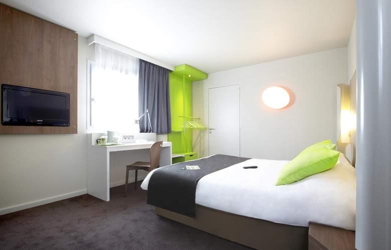Campanile Lyon Ouest-Tassin - Room - 2