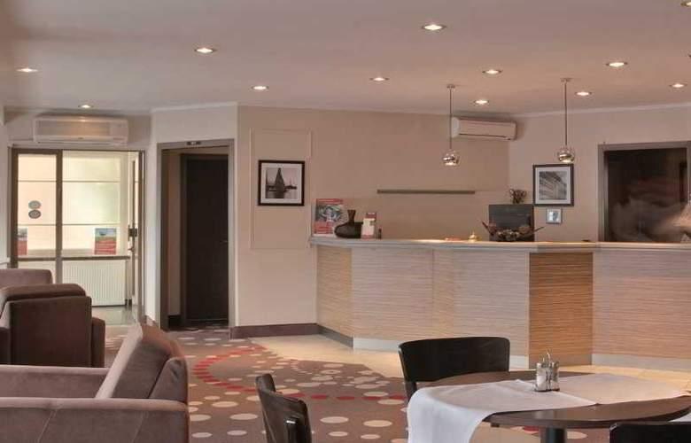 Leonardo Inn Airport Hotel Hamburg - General - 1
