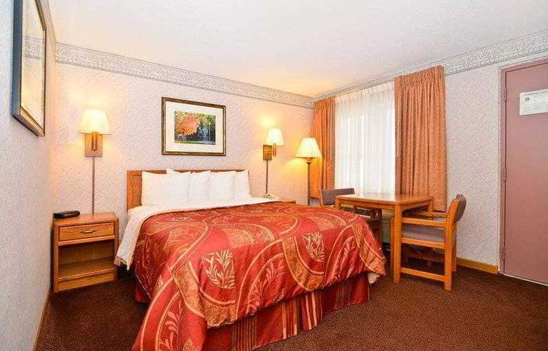 Best Western Paradise Inn - Hotel - 2