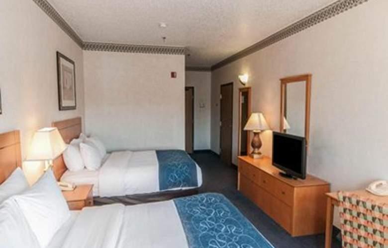 Comfort Suites Las Cruces - Room - 16