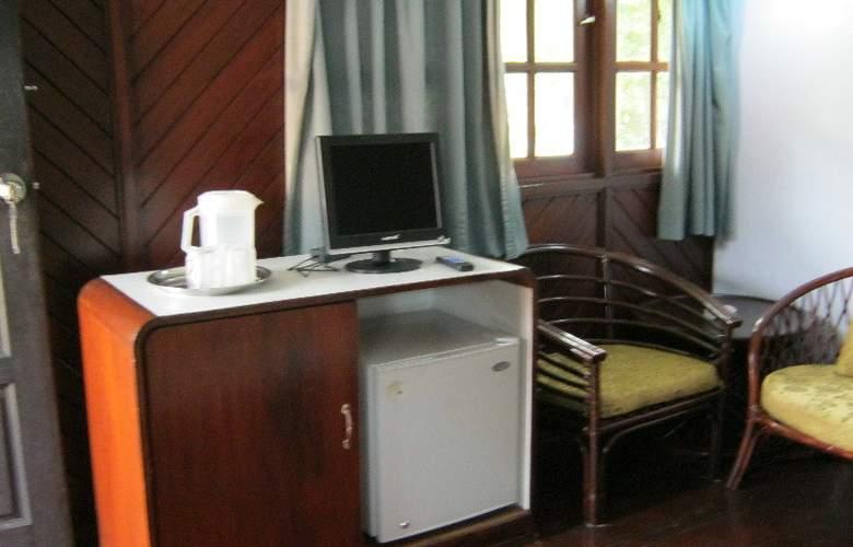 Twin Peaks Island Resort - Hotel - 0