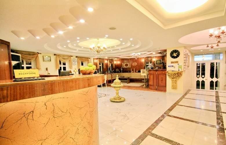 Historia Hotel Special Class - General - 1