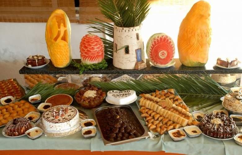 Aegean Garden Hotel - Restaurant - 20