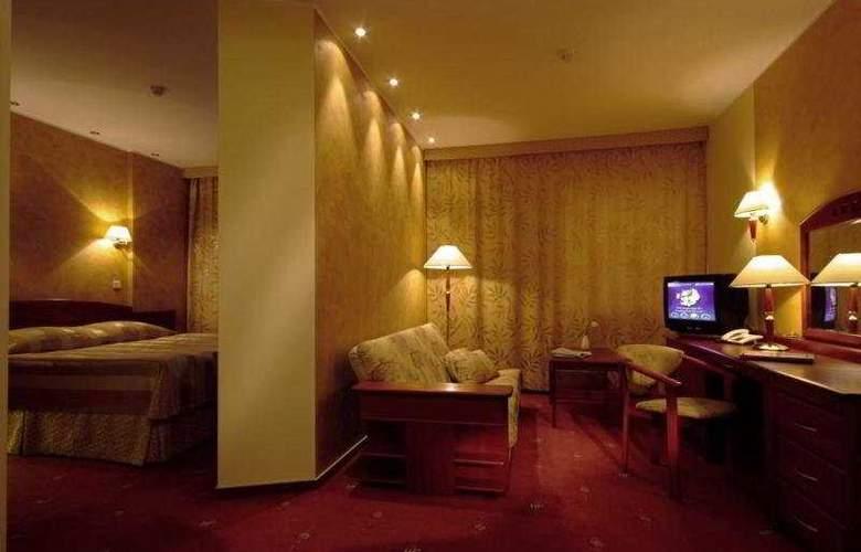HP Park Plaza - Room - 3
