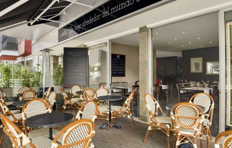 Ramada Bogota Parque 93 - Restaurant - 13
