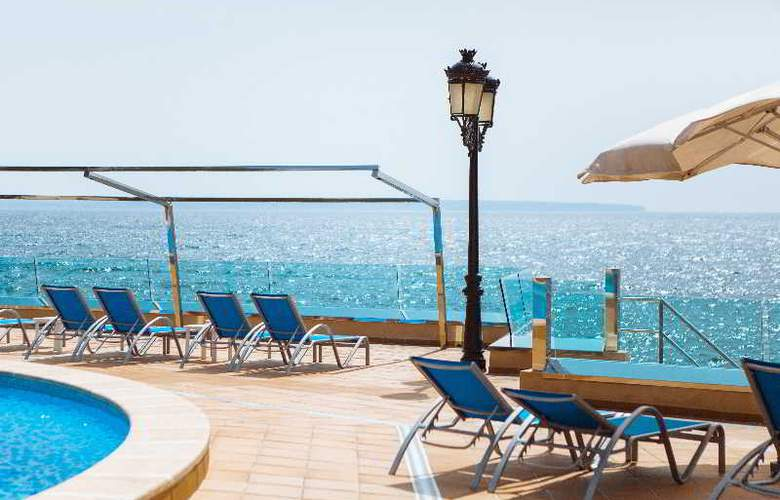 Europe Playa Marina - Pool - 39